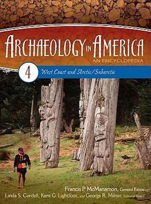 Archaeology in America [4 Volumes]