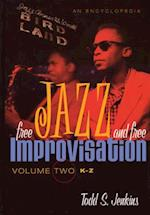 Free Jazz and Free Improvisation