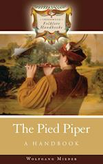 The Pied Piper af Wolfgang Mieder