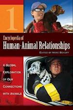 Encyclopedia of Human-Animal Relationships af Marc Bekoff