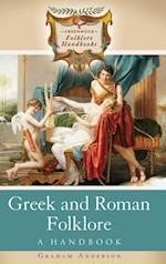 Greek and Roman Folklore af Graham Anderson
