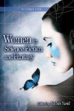 Women in Science Fiction and Fantasy [2 Volumes] af Robin Reid