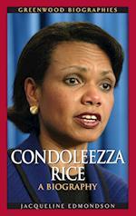 Condoleezza Rice (Greenwood Biographies)