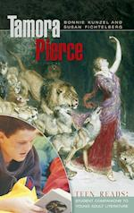 Tamora Pierce (Teen Reads: Student Companions to Young Adult Literature)