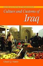 Culture and Customs of Iraq (Culture and Customs of the Middle East)