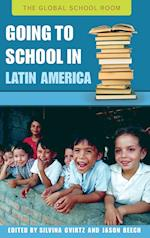 Going to School in Latin America (The Global School Room)