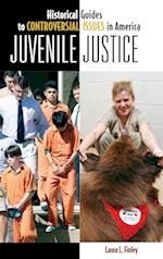 Juvenile Justice (Historical Guides to Controversial Issues in America)