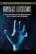 Urban Legends af Gillian Bennett, Paul Smith