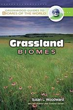 Grassland Biomes (Greenwood Guides to Biomes of the World)