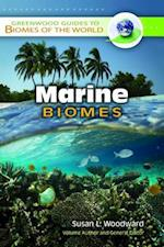 Marine Biomes (Greenwood Guides to Biomes of the World)