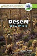 Desert Biomes (Greenwood Guides to Biomes of the World)
