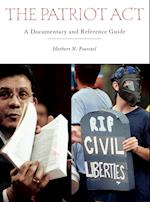 The Patriot Act (Documentary and Reference Guides)