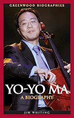 Yo-Yo Ma (Greenwood Biographies)
