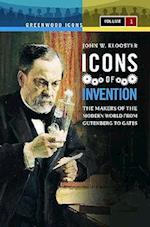 Icons of Invention (Greenwood Icons)