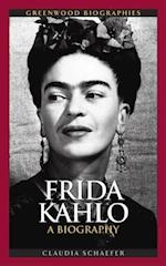 Frida Kahlo (Greenwood Biographies)