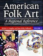 American Folk Art [2 Volumes]