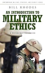 Introduction to Military Ethics: A Reference Handbook af Bill Rhodes