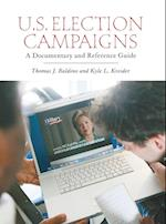 U.S. Election Campaigns (Documentary and Reference Guides)