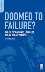 Doomed to Failure? af Ofira Seliktar