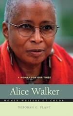 Alice Walker (Women Writers of Color)