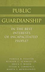 Public Guardianship