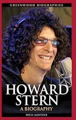 Howard Stern af Rich Mintzer