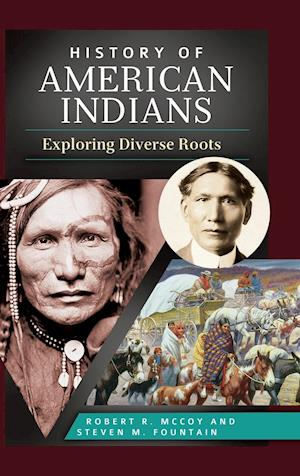 History of American Indians