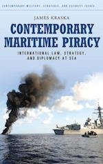 Contemporary Maritime Piracy (Praeger Security International)