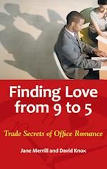 Finding Love from 9 to 5 af Jane Merrill