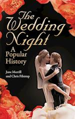 The Wedding Night af Jane Merrill