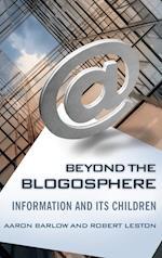 Beyond the Blogosphere