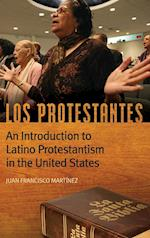 Los Protestantes af Juan Francisco Martinez