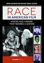 Race in American Film [3 volumes]