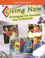 Living Now Scans Activity Book