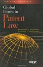 Global Issues in Patent Law (American Casebook: Global Issues)