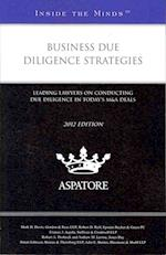 Business Due Diligence Strategies (Inside the Minds)