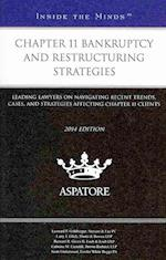 Chapter 11 Bankruptcy and Restructuring Strategies (Inside the Minds)