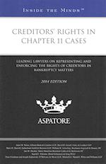 Creditors' Rights in Chapter 11 Cases (Inside the Minds)