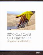 2010 Gulf Coast Oil Disaster