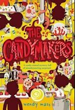 The Candymakers af Wendy Mass