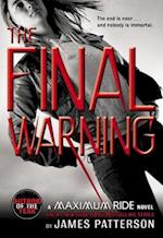 The Final Warning af James Patterson