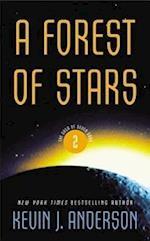 A Forest of Stars af Kevin J. Anderson