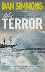 The Terror af Dan Simmons