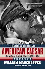 American Caesar af William Manchester