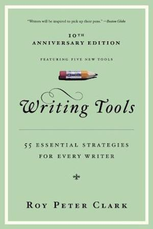 Writing Tools af Roy Peter Clark