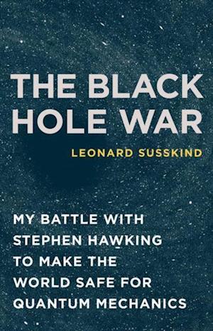 Black Hole War af Leonard Susskind