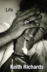 Life af Keith Richards, James Fox