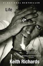 Life af James Fox, Keith Richards