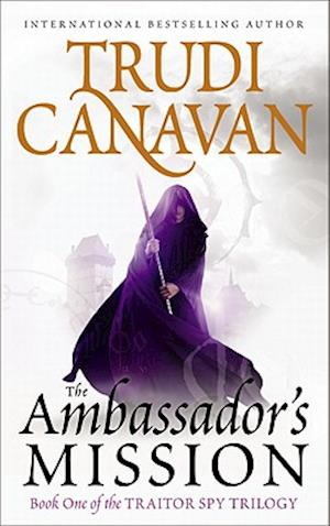 Bog paperback The Ambassador's Mission af Trudi Canavan