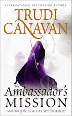 The Ambassador's Mission af Trudi Canavan